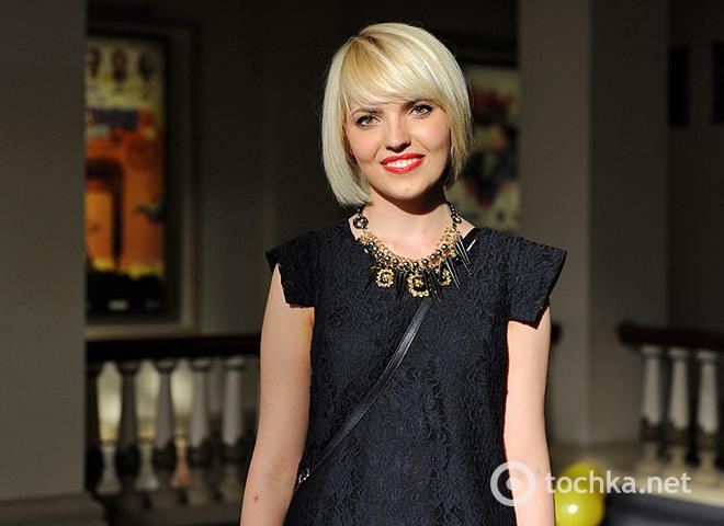 Ольга Диброва, интервью
