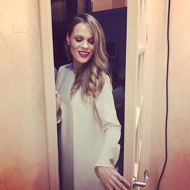 Ольга Фреймут (instagram)