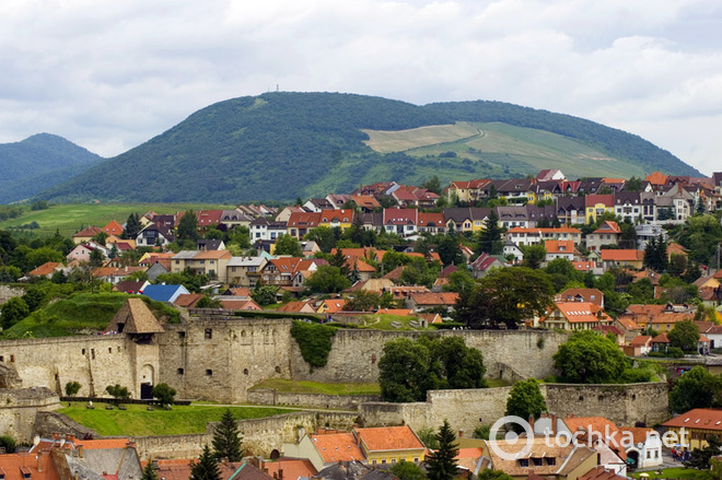 Путешествие по Венгрии на автомобиле