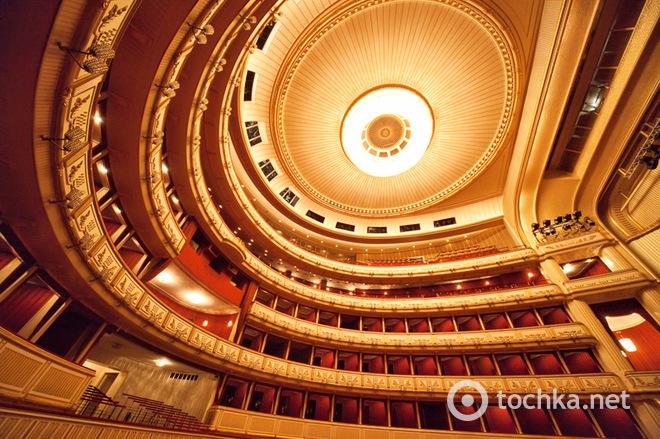 Євробачення 2015 у Відні: де поїсти, що побачити і де зупинитися в місті