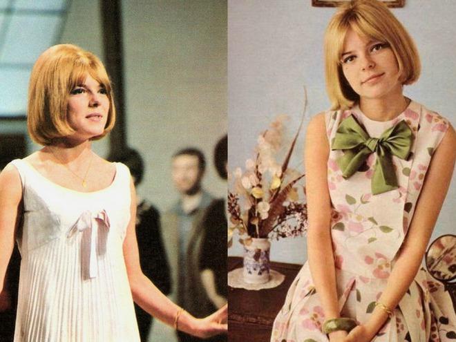 Звезды 60-х