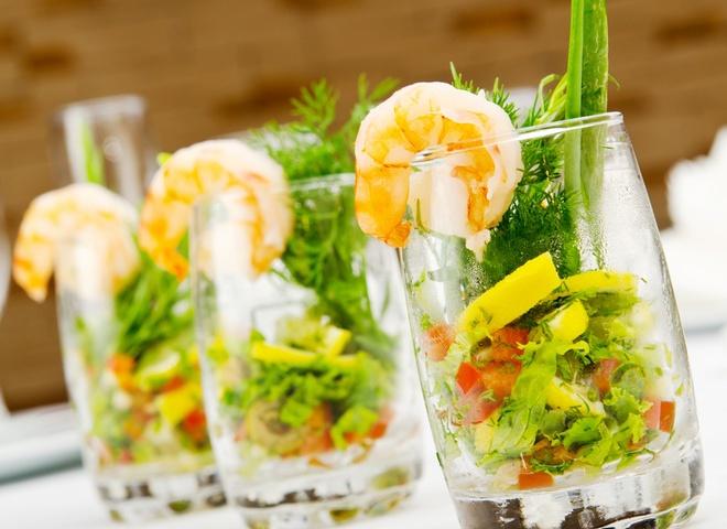 Что приготовить на Новый год 2014, новогодний салат