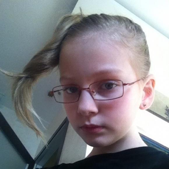 Дочь Яценюка