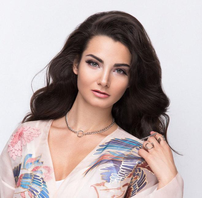 Аліна Башкина