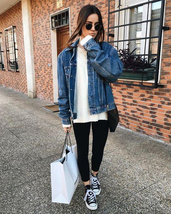Куртки 2018