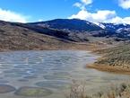 Пятнистое озеро