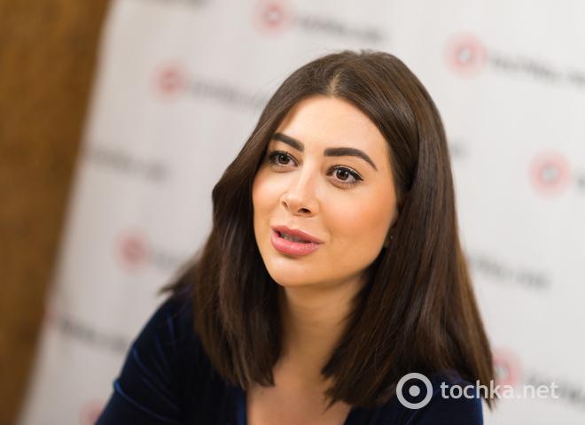 Рамина Эсхакзай