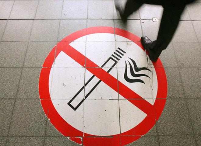 Скільки коштує паління в громадських місцях в Чорногорії?