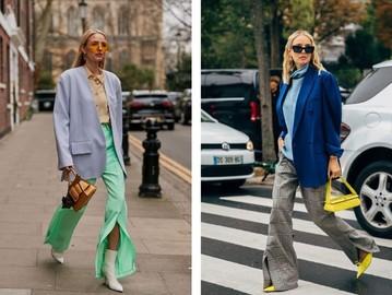 Что надеть осенью 2020 — модные примеры