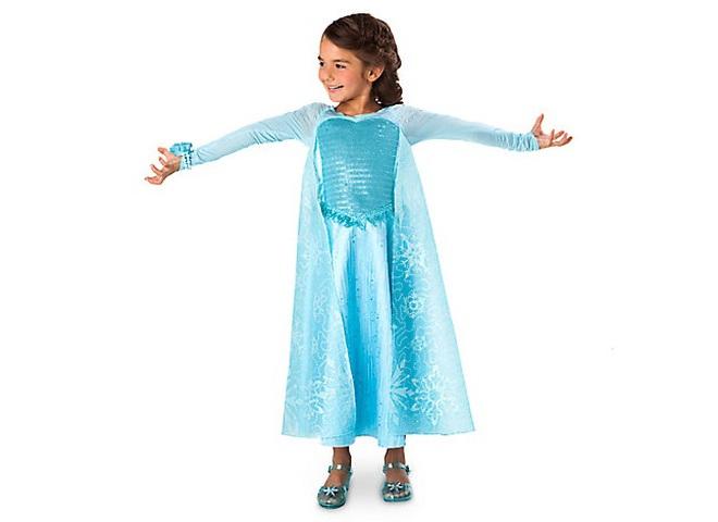 Смотри дизайнерские новогодние костюмы для детей (фото)