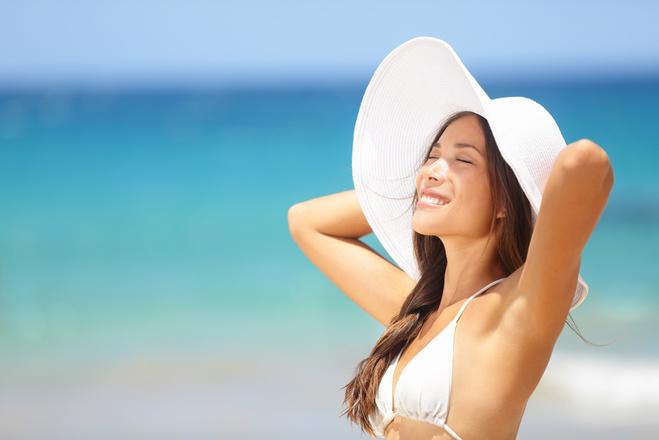Бьюти-средства, которые нельзя использовать на пляже