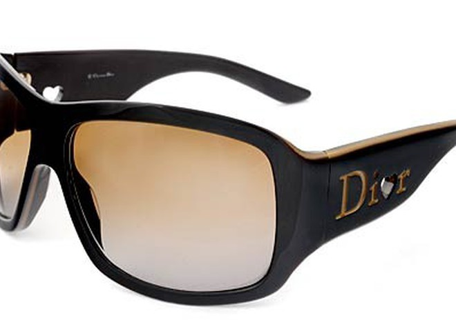 Dior Homme предлагает «горные очки»