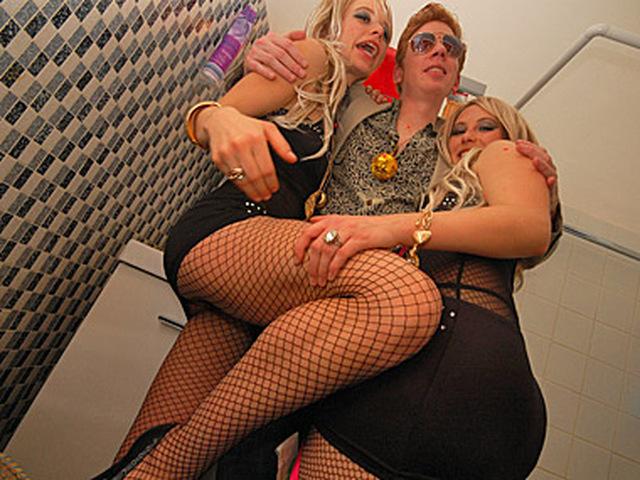 проститутки канада