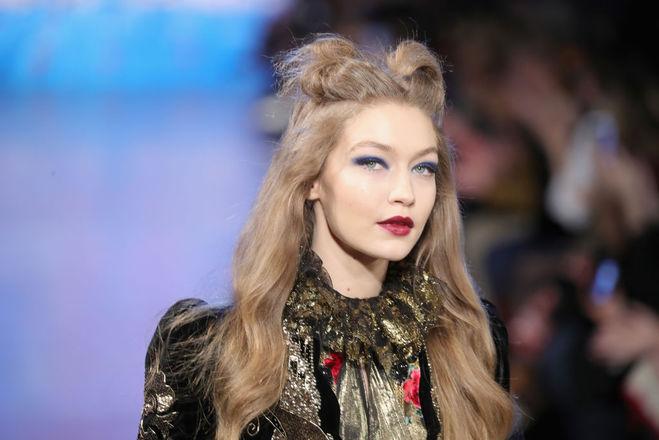 Beauty тренды 2017 с Недели моды в Нью-Йорке