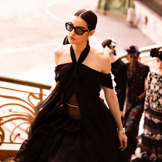 Chanel Haute Couture 2021