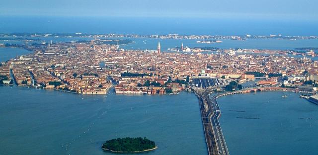 Venezia da Kaliningrad