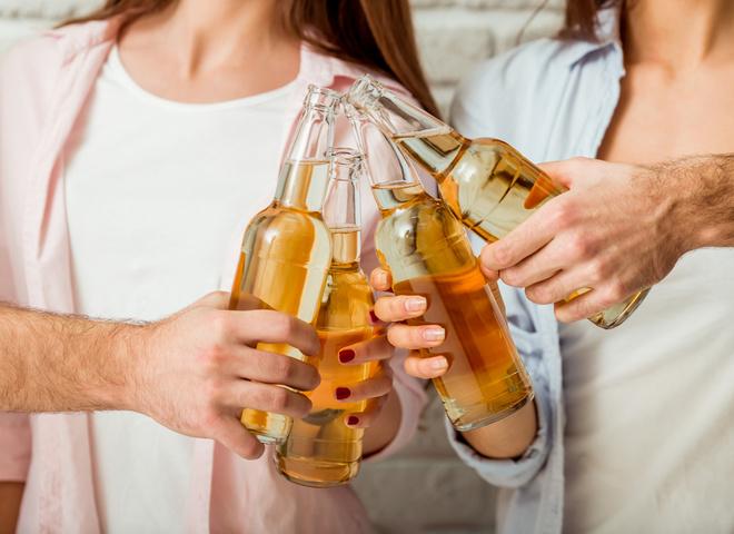 Приготовить пиво в домашних условиях