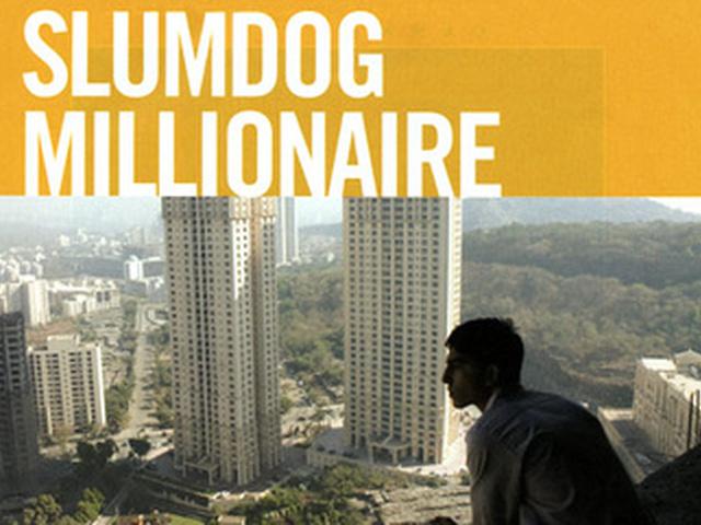 slumdog millionaire 4 essay