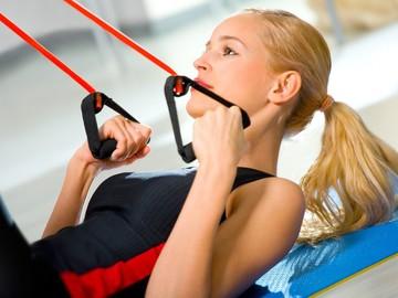 Тренируйся не менее 3 раз в неделю