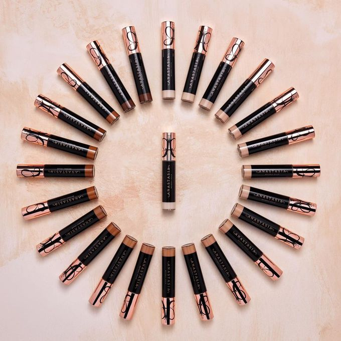 Magic Touch Concealer, Anastasia Beverly Hills
