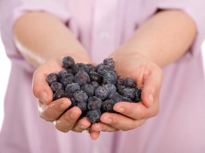 Угощяй щитовидку полезными продуктами