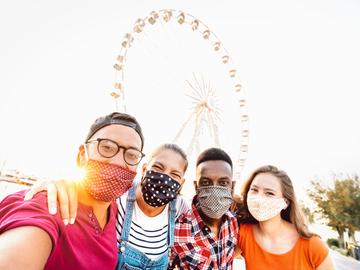 коронавирус в мире