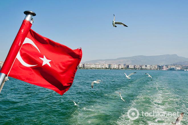 Куди поїхати відпочивати в Туреччині взимку 2015: найкращі курорти