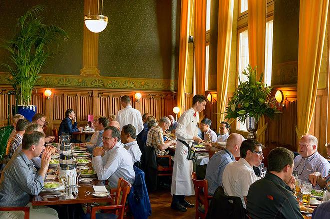 Поесть на дорожку, рестораны, вокзалы