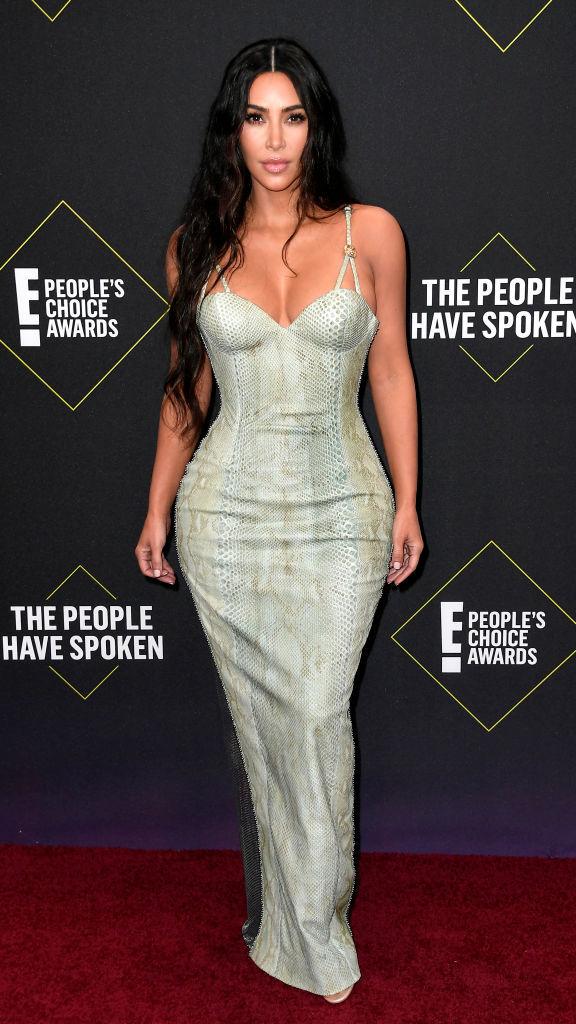 E! People's Choice Awards 2019