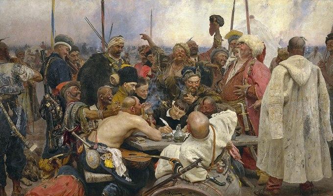 картини українських художників
