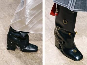 Модне взуття зима 2020/21