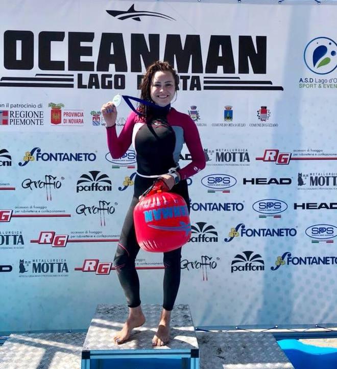 OceanWoman