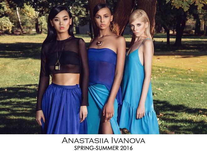 Anastasiia Ivanova SS16