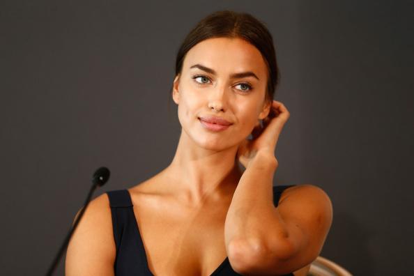 Ирина Шейк (Cover)