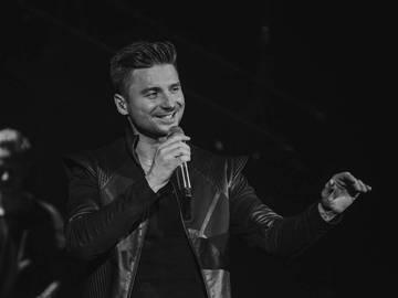 Сергей Лазарев (instagram)