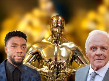 Лучший актер Оскар 2021