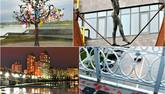 День святого Валентина в Киеве: ТОП-10 самых романтичных мест столицы