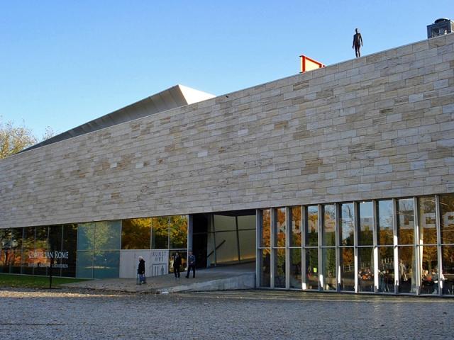 Музей Kunsthal