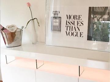 конференція Vogue