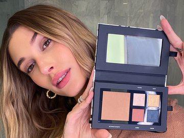Хейлі Бібер запускає косметичний бренд Rhode Beauty
