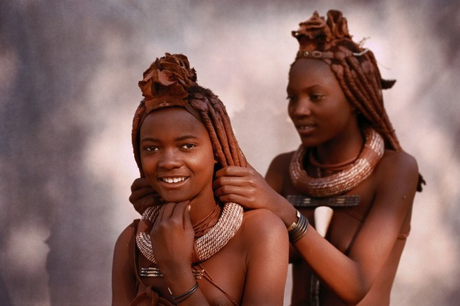 Секс-традиції різних країн: унікальні обряди народів світу