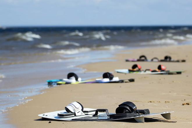 Серфинг в Украине