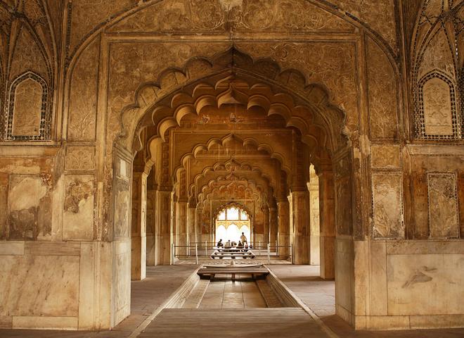 Пам'ятки Індії: 10 найцікавіших