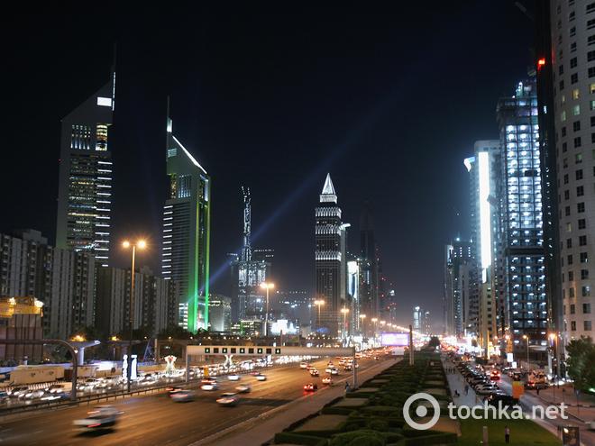 10 причин відвідати Дубай