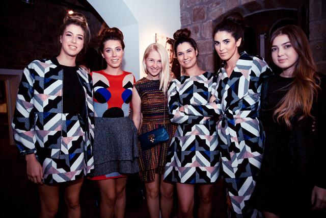 Украинский дизайнер покоряет итальянский фестиваль