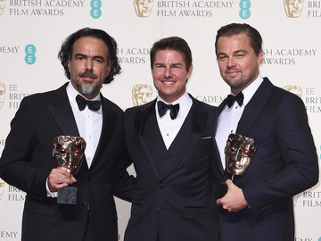 BAFTA - 2016