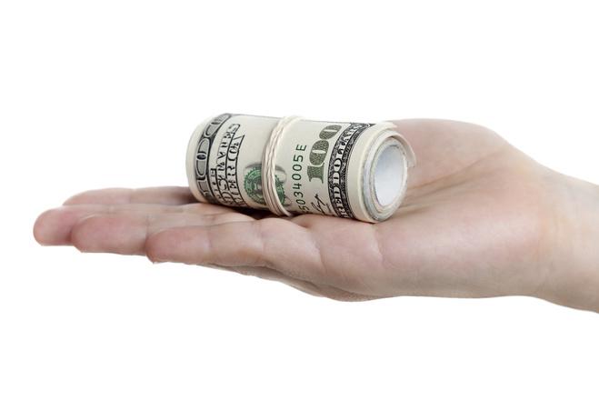 Як заробити великі гроші