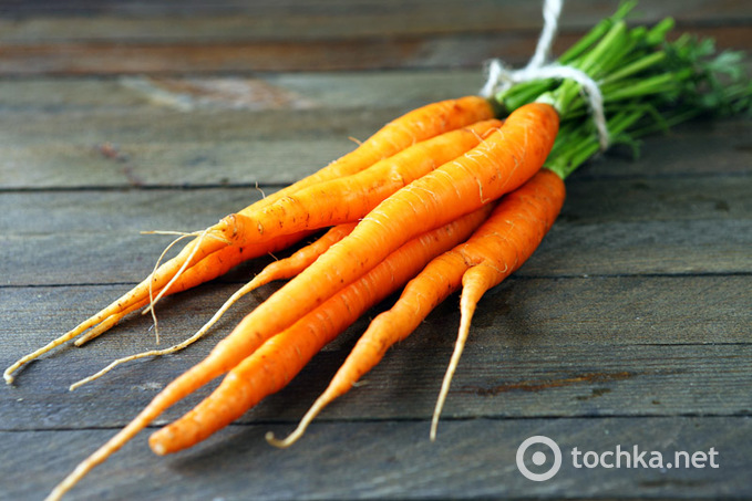 Овощи, фрукты и ягоды июня: польза и рецепты