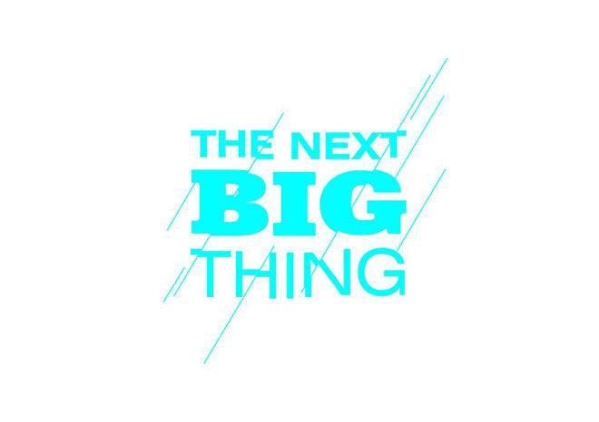 The Next Big Thing 2016