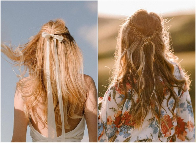 Як доглядати за пухнастим волоссям